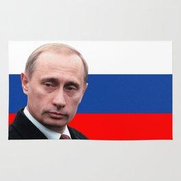 Putin IS President Rug