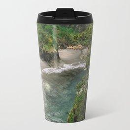 Oregon Coast Photography - Boardman State Park Travel Mug
