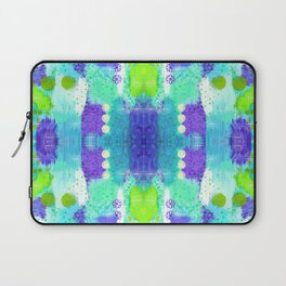 More Symmetry Games Laptop Sleeve