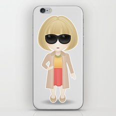Vogue iPhone & iPod Skin