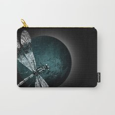 DRAGONFLY IV Carry-All Pouch