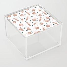 Riv Terracotta Mug Acrylic Box