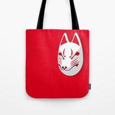 Japan Serie 3 - KITSUNE Tote Bag