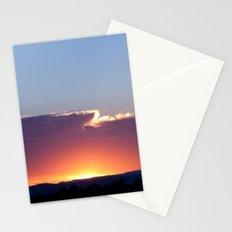 NM Sunset 7 Stationery Cards