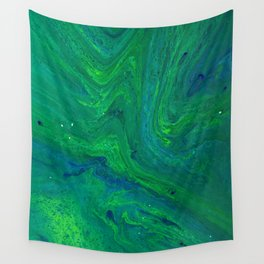 POUR ART 4 Wall Tapestry