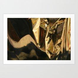 Euphorbia maxima 2 Art Print