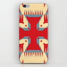 Political Nation iPhone & iPod Skin