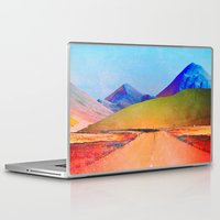 verse Laptop & iPad Skins featuring Verse by Polishpattern