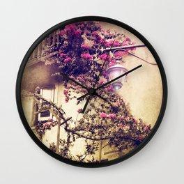 LIMONE Wall Clock
