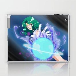 Sailor Neptune - Deep submerge Laptop & iPad Skin