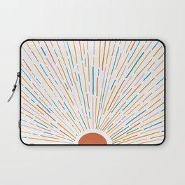 Sunshine All Around Laptop Sleeve