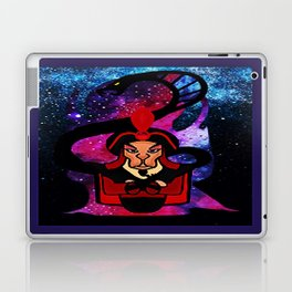 jafar momiji Laptop & iPad Skin