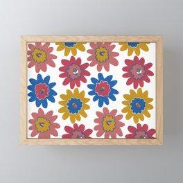 Pollina Framed Mini Art Print
