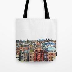 My Amsterdam Tote Bag