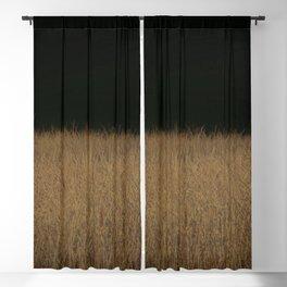 Wheat Field Blackout Curtain