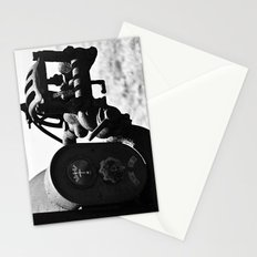Amperes Stationery Cards
