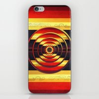 focus iPhone & iPod Skins featuring Focus by DebS Digs Photo Art