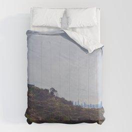Cresting Skyline Comforters