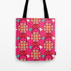 Jucy blossom Tote Bag