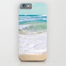 The Ocean Slim Case iPhone 6s