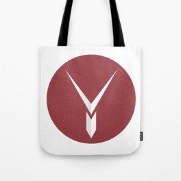 Y Factor - Know Why Tote Bag