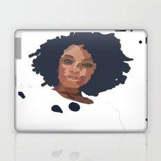 Natural Hair  Laptop & iPad Skin