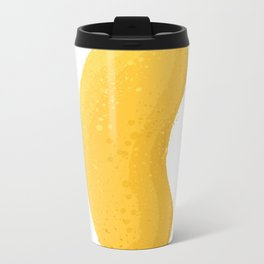 OstePopArt Metal Travel Mug