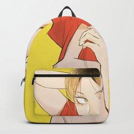 Kenma Haikyuu Backpack