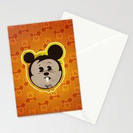 Mousferatu Stationery Cards