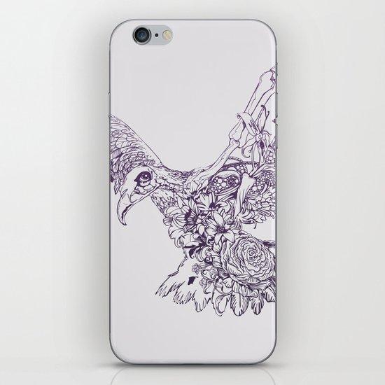 Paradise Found iPhone & iPod Skin