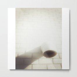 Light Study I Metal Print