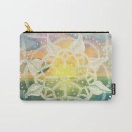 universes sunset Carry-All Pouch
