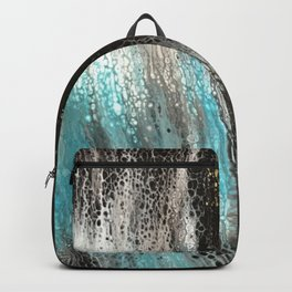 Midnight Storm Backpack