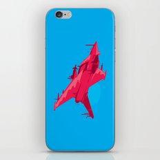 Ink Jet iPhone & iPod Skin