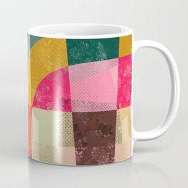 Fragments XI Coffee Mug