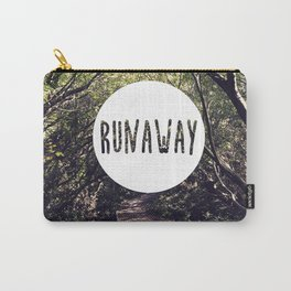 Runaway Carry-All Pouch