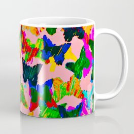 float like a butterfly 3 Coffee Mug