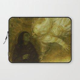 Breathless Laptop Sleeve