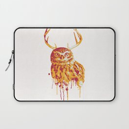 Owlope Stripped Laptop Sleeve