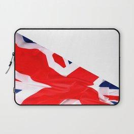 Im British Laptop Sleeve