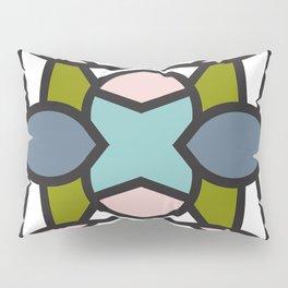 Nice Tile Pillow Sham