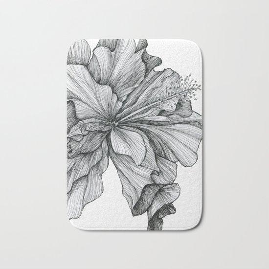 flor Bath Mat