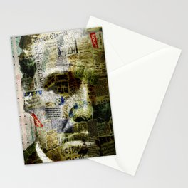 Marlon B. Stationery Cards