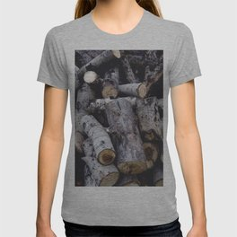 Another Log on the Pile T-shirt
