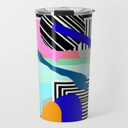 pools Travel Mug