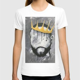 Naturally King T-Shirt