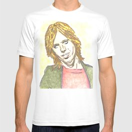 Tom Petty 1 T-shirt