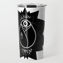 New Order of Things Travel Mug