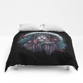 Priestess Comforters