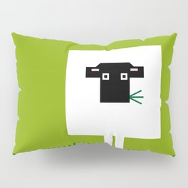 Sheep Pillow Sham